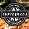Пицца суши ВОК доставка в Москве от NovaPizza