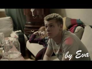 Клип ЧЗО - Настя и Паша