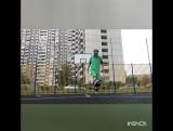Чеканка мяча под песню  Madcon - Cliche