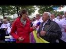 Вести 20 00 День гнева во Франции на улицы вышли тысячи недовольных Макроном