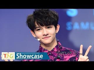 Samuel(사무엘) 'Sixteen'(식스틴) Showcase -Photo Time- (PRODUCE 101, 프로듀스101, 쇼케이스, 용감한 형제)