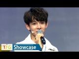 Samuel(사무엘) 'Sixteen'(식스틴) Showcase Stage -Q&A- (PRODUCE 101, 프로듀스101, 쇼케이스, 용감한 형제)