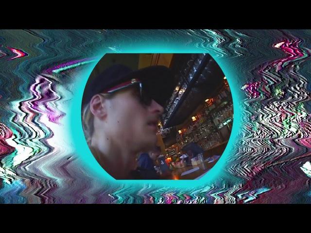 DJ Smokey - Ridin Thru (Red Eyez) Do Tha Damn Thing [Video by @positivepabs @pizzapyramidzine]