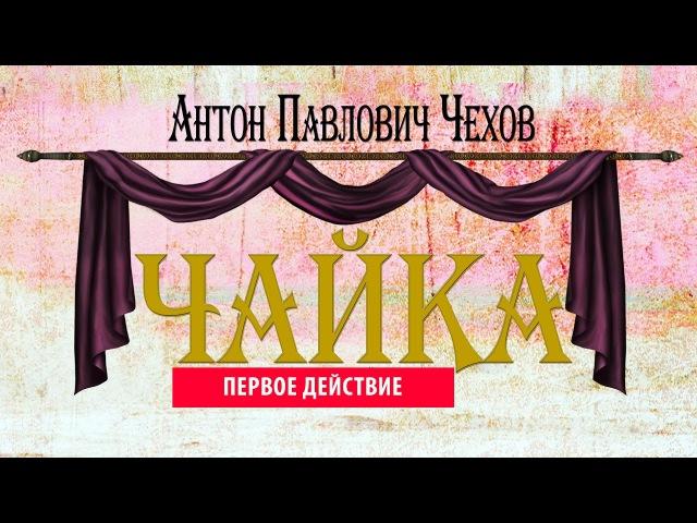 А.П. Чехов, ЧАЙКА, первое действие 2015 год (РНДТ)
