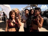 The Making of Afrojack feat. Eva Simons Take Over Control