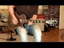 2010 Gibson Les Paul Blackwater Flametop, LTD. Edition, Part2
