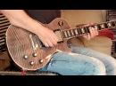 2010 Gibson Les Paul Blackwater Flametop LTD Edition Part3