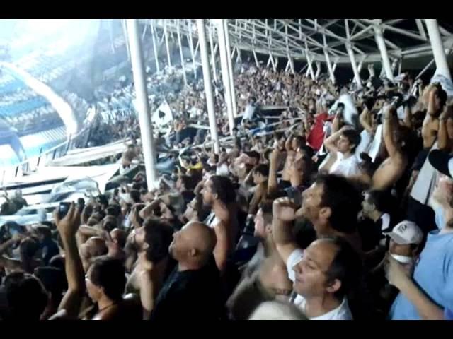 Entretiempo en Avellaneda, All Boys una FIESTA!!