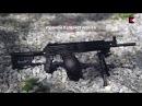 Модульный ручной пулемет РПК 16