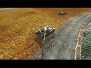 War Thunder: стадо баранов, а в Европе узкие мосты