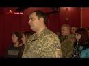 Премєра фільму «Воїни духу» у кінотеатрі Ліра