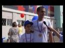 Благотворительный забег ЗабЖД - Достигая цели для Софы Шипицыной Светоч Альтес