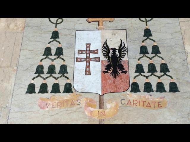 Самый странный орден .И кому служит Ватикан .