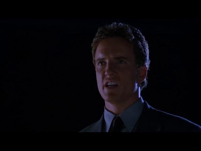 Mortal Kombat / Смертельная битва (1995) HD - Джонни Кейдж Звезда кино сцены