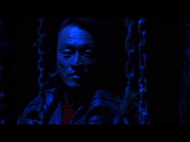 Mortal Kombat / Смертельная битва (1995) HD - Появление Саб-Зиро и Скорпиона