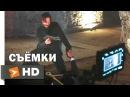 Джон Уик 2 Съёмки 1 (2017) | Киану Ривз, Лоренс Фишбёрн, Чад Стахелски