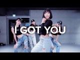 I Got You - Bebe Rexha May J Lee Choreography
