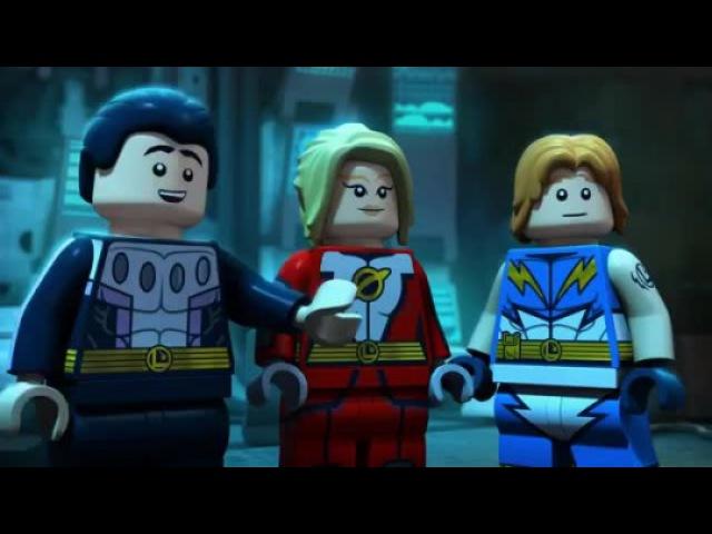 LEGO Супергерои DC: Лига Справедливости – Космическая битва (2016) — видео — КиноПоиск » Freewka.com - Смотреть онлайн в хорощем качестве
