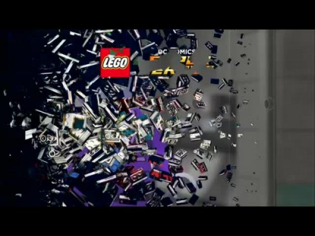 LEGO супергерои DC: Лига справедливости – Прорыв Готэм-сити (2016) — видео — КиноПоиск » Freewka.com - Смотреть онлайн в хорощем качестве