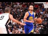 San Antonio Spurs vs GS Warriors - Full Game Highlights   March 29, 2017   2016-17 NBA Season