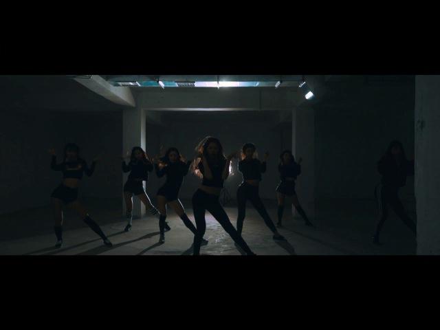 Dreamcatcher(드림캐쳐) Dance Practice 03