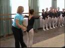БРАВО урок акробатики