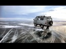 Breaking the Ice: Discovering Siberia's Lake Baikal