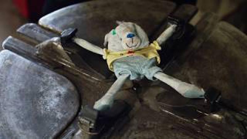 Что делать, если любимой игрушки не стало / Roady - The Teddy Assistance