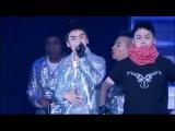 Big Bang Stand Up Tour 2008