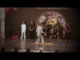 Gran Maestro Liming Yue - Miao Dao - Festival D'Oriente a Roma