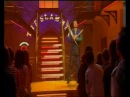 Jongleur Juggler Andy Gebhardt Devil Stick Act on BBC The Slammer