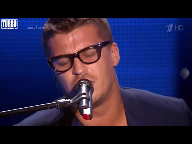 Chris Isaak - Wicked Game HD The Voice Emotional Audition. Anton Belyayev, Music Band Therr Maitz