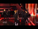 131008 NU'EST - Beautiful Ghost @ MTV The Show  All About K-POP