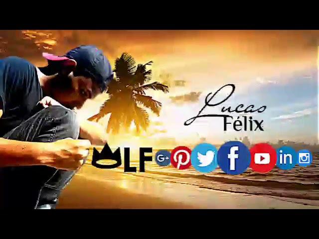 Lucas Félix Live Facebook 🌟 Cheguei Vai Ter 🌟