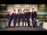The King's Singers - Down by the Riverside (Trad. arr. Bertie Rice)