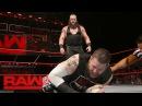 WBSOFG Braun Strowman vs. Kevin Owens - WWE Universal Championship Match Raw, Jan. 30, 2017