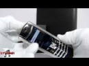Обзор телефон Vertu Signature S Design Сrocodile
