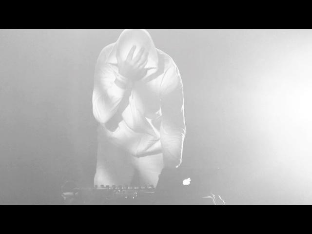 JK Flesh – Live at Lausanne Underground Film Music Festival (October 21, 2016)