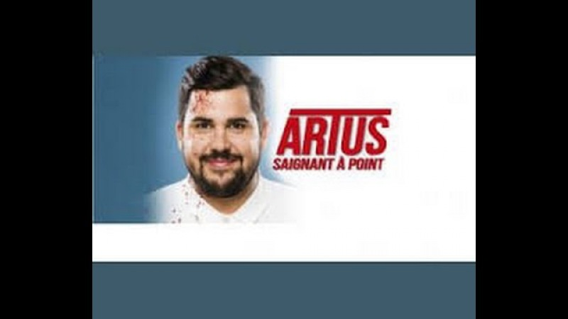 Artus : Saignant à Point (2015) Spectacle en Français