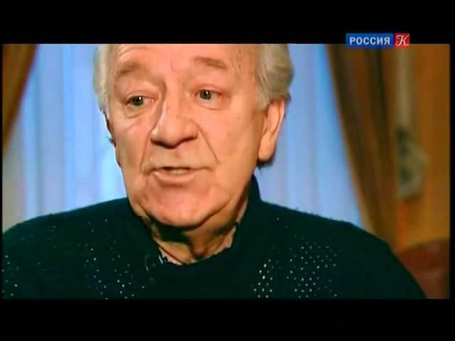 Автопортрет на полях партитуры. Юрий Хатуевич Темирканов (2012)