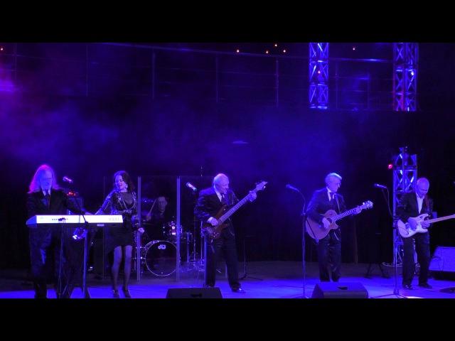 Поющие Гитары -1- Апачи (6 марта 2016, С-Петербург, концертный зал Колизей) HD