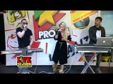 DJ Project - Sevraj (feat. Ela Rose)  ProFM LIVE Session