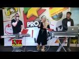 DJ Project - Sevraj (feat. Ela Rose) ProFM LIVE Session