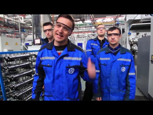 Минский тракторный завод пародия на Тает лёд МТЗ ГрибыТает лёд