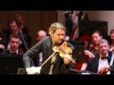 David Garrett J.S.Bach - Sarabande from Partita №1 Moscow, 23.05.2016