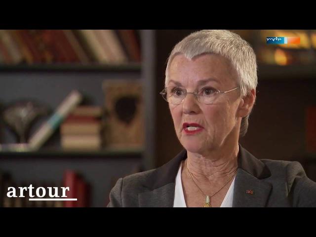 Gabriele Krone-Schmalz Ich traue mich und ich bin frei (zu Russland-Berichterstattung)