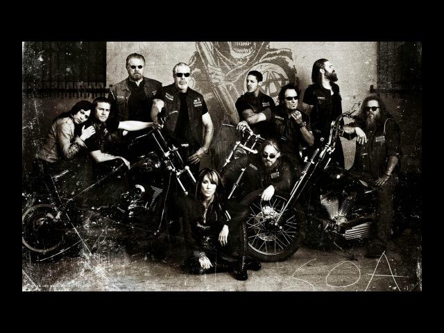 Sons Of Anarchy - Soundtracks