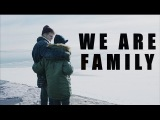 Shameless - We are Family