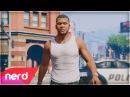GTA 5 Song | 5 Star Life [feat. Levar Slays Dragons] | NerdOut!