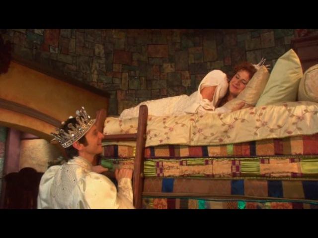 Once Upon a Mattress [Однажды на матрасе] - 2005 - США, русский перевод DVO (НТВ), х/ф